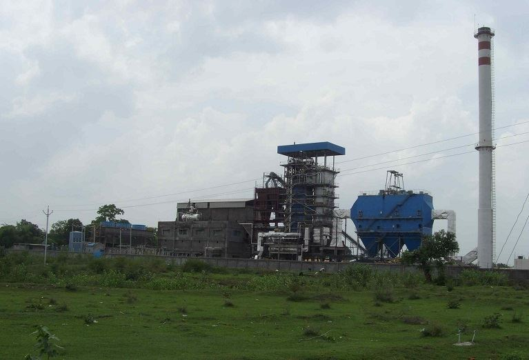 Image de Production d'énergie renouvelable à base de biomasse de 10 MW pour le réseau électrique dans le district de Chandrapur, Maharashtra, par Saradambika Power Plant Private Limited