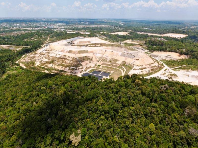 Imagen de Manaus Landfill Gas Project