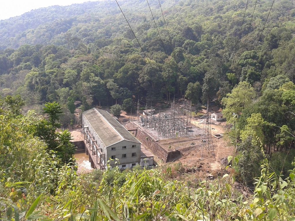 Image de 18 MW Kemphole Mini Hydel Scheme (KMHS), par International Power Corporation Limited, Inde