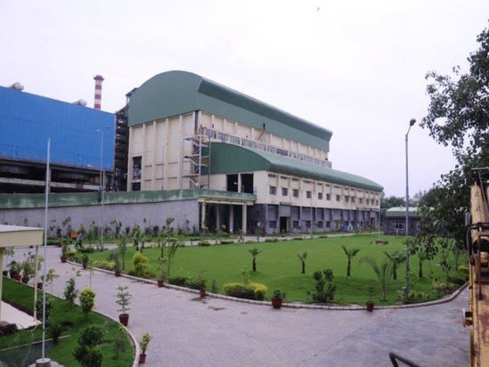 Picture of The TIMARPUR-OKHLA Waste Management Company Pvt Ltd's (TOWMCL) integrated waste to energy project in Delhi
