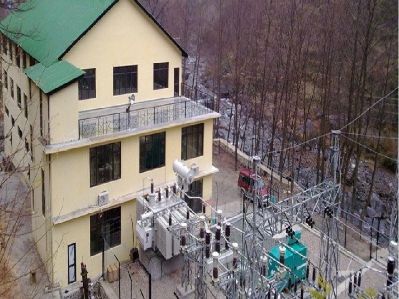 Imagen de Sarbari II Hydro Power Project by DSL Hydrowatt Limited in Kullu, Himachal Pradesh
