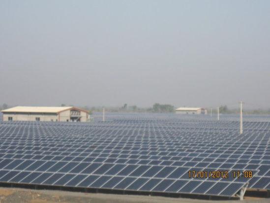 Imagen de 25 MW Solar PV Project in Gujarat
