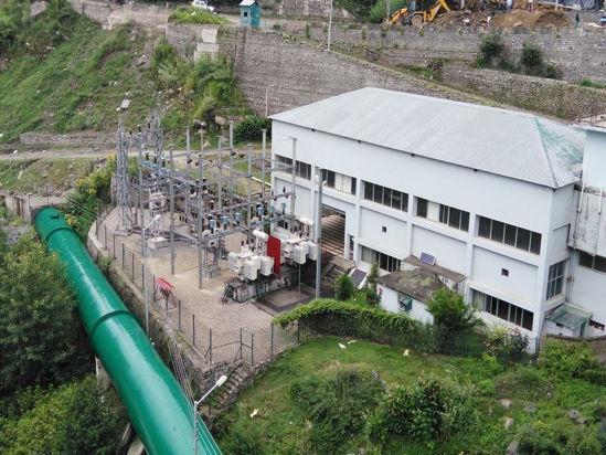 Imagen de Aleo Manali-Proyecto Hidroeléctrico Pequeño de 3 MW, en Himachal Pradesh, India