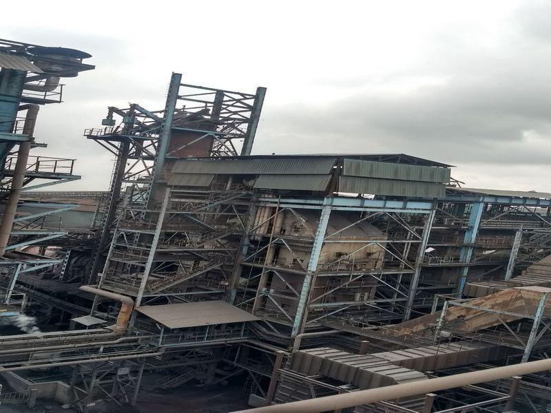 Image de Projet de production d'énergie captive de 7 MW à partir de la chaleur résiduelle par Godawari Power and Ispat Ltd (GPIL)