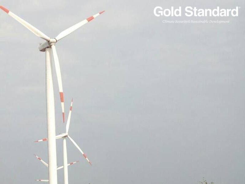 Imagen de Generación de energía eólica renovable para promover la seguridad energética