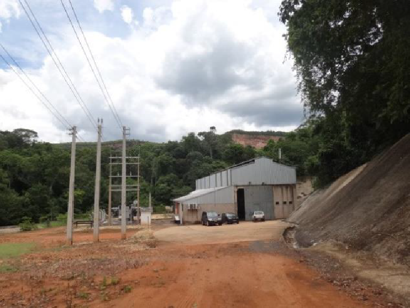 Picture of Maracanã Small Hydropower Project