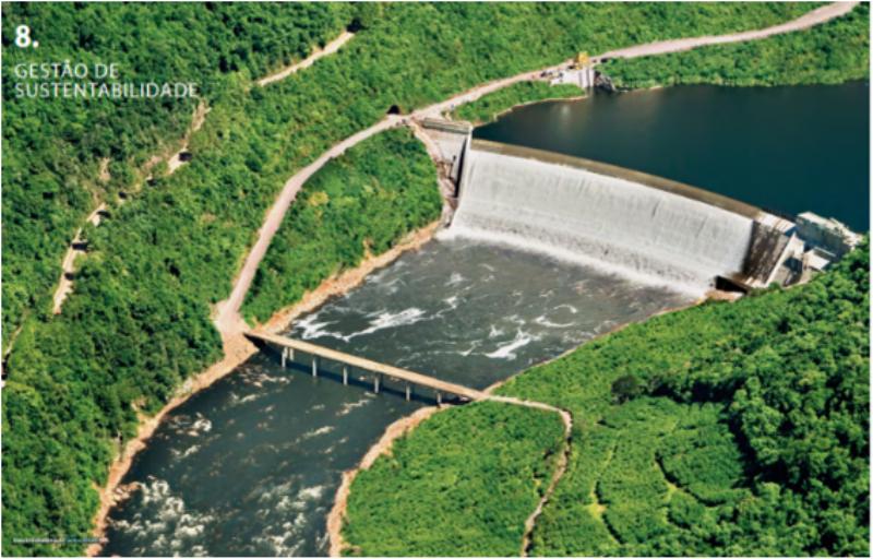 Imagen de Proyecto MDL de la Central Hidroeléctrica del Río Monte Claro de Cerán