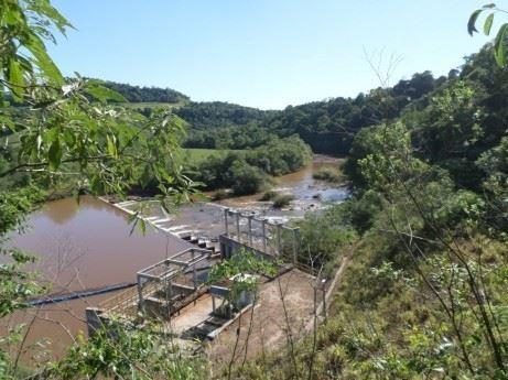 Imagen de Proyecto MDL de SHPs Tambaú, das Pedras y Rio do Sapo (JUN1132), Brasil