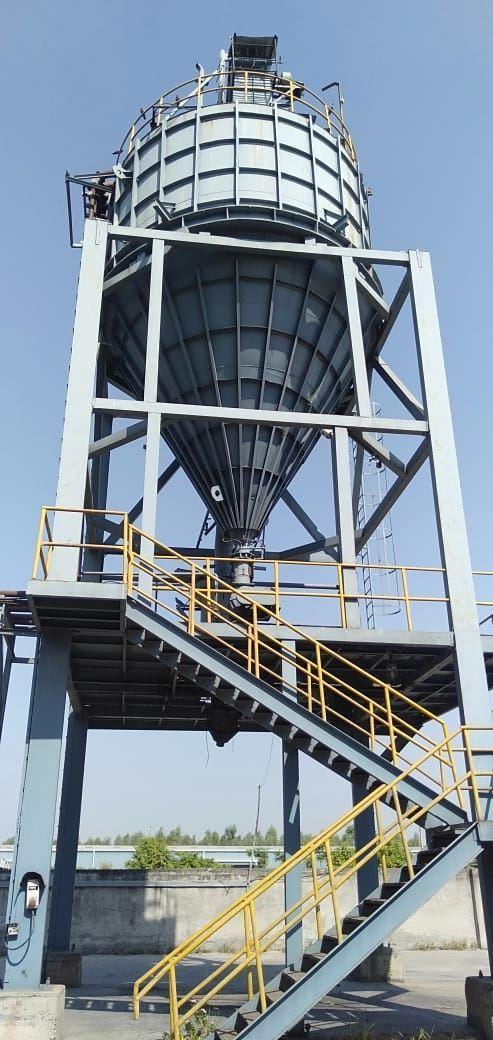 Imagen de Central eléctrica de biomasa de 10 MW en Punjab, India