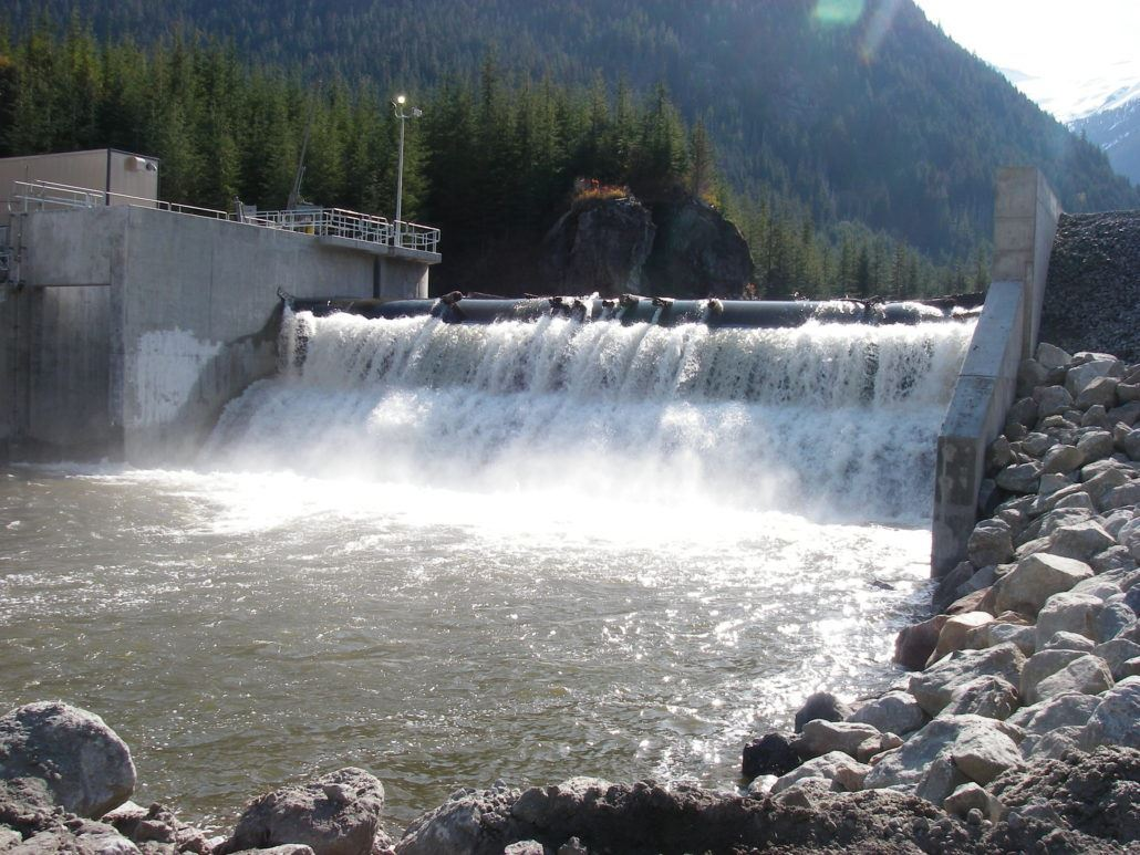 Picture of 7 MW Bundled Hydro power project at Himachal Pradesh of Raajratna Energy Holdings Pvt. Ltd
