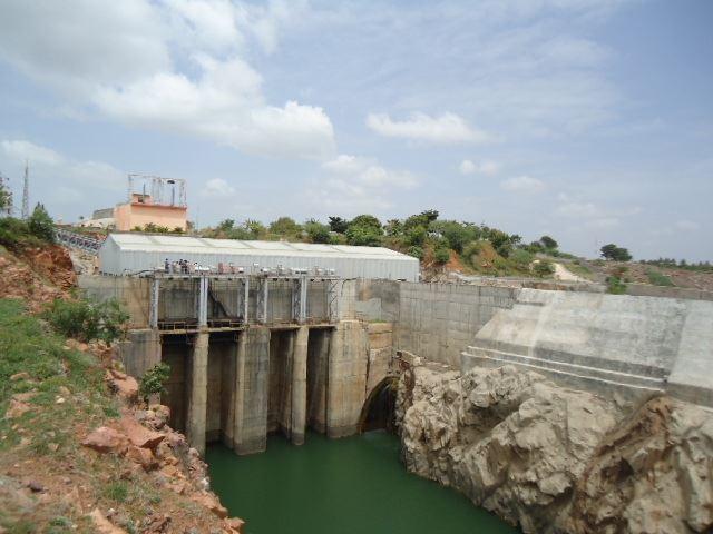 Imagen de Proyecto mini-hidráulico Chayadevi de 24 MW en Karnataka, India