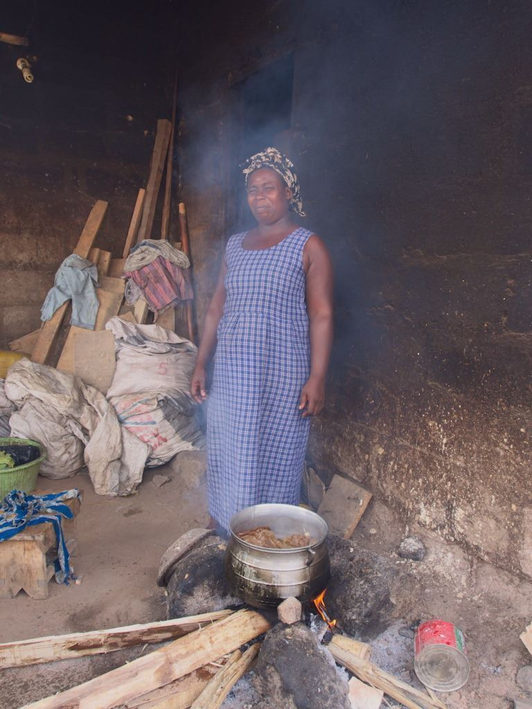 Picture of Clean Cook Stoves in Sub-Saharan Africa by ClimateCare Limited