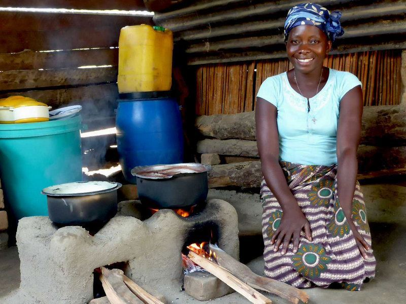 Picture of Improved Cook Stove Project 1, Nkhata Bay District, Malawi