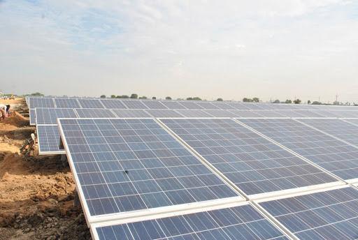 Imagen de Proyecto de energía solar de 6 MW de Arhyama Solar Power