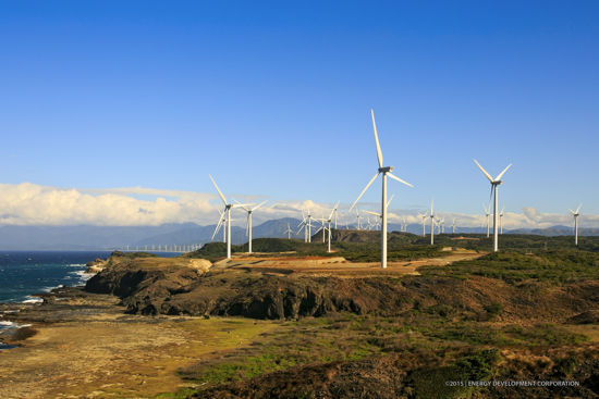 Picture of Burgos Wind Project