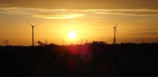 Imagen de Proyecto de energía eólica en Rajastán, India por M/s Devki Builders Pvt. Ltd.