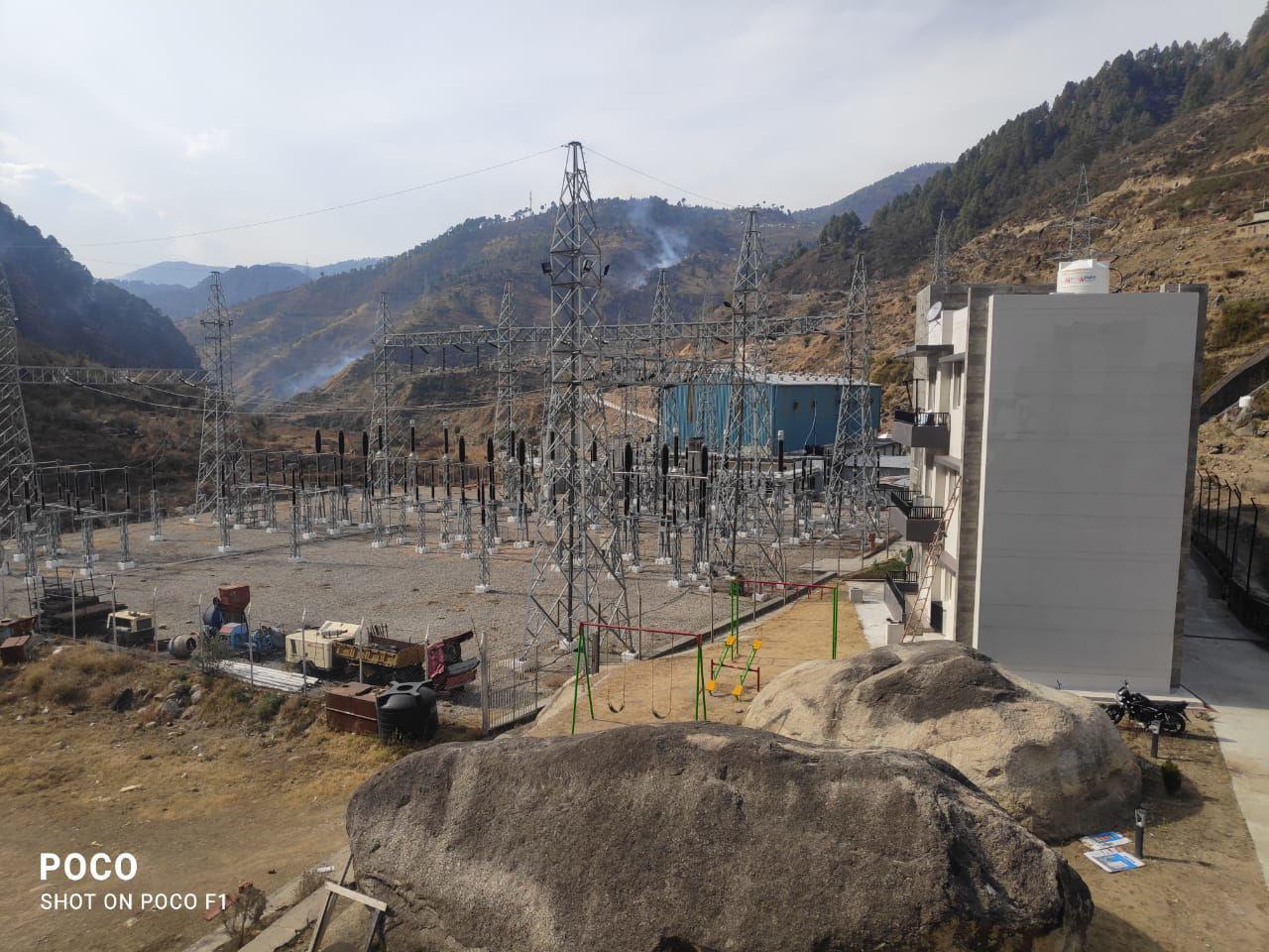 Image de 24 MW Bhilangana - III Hydro Power Project